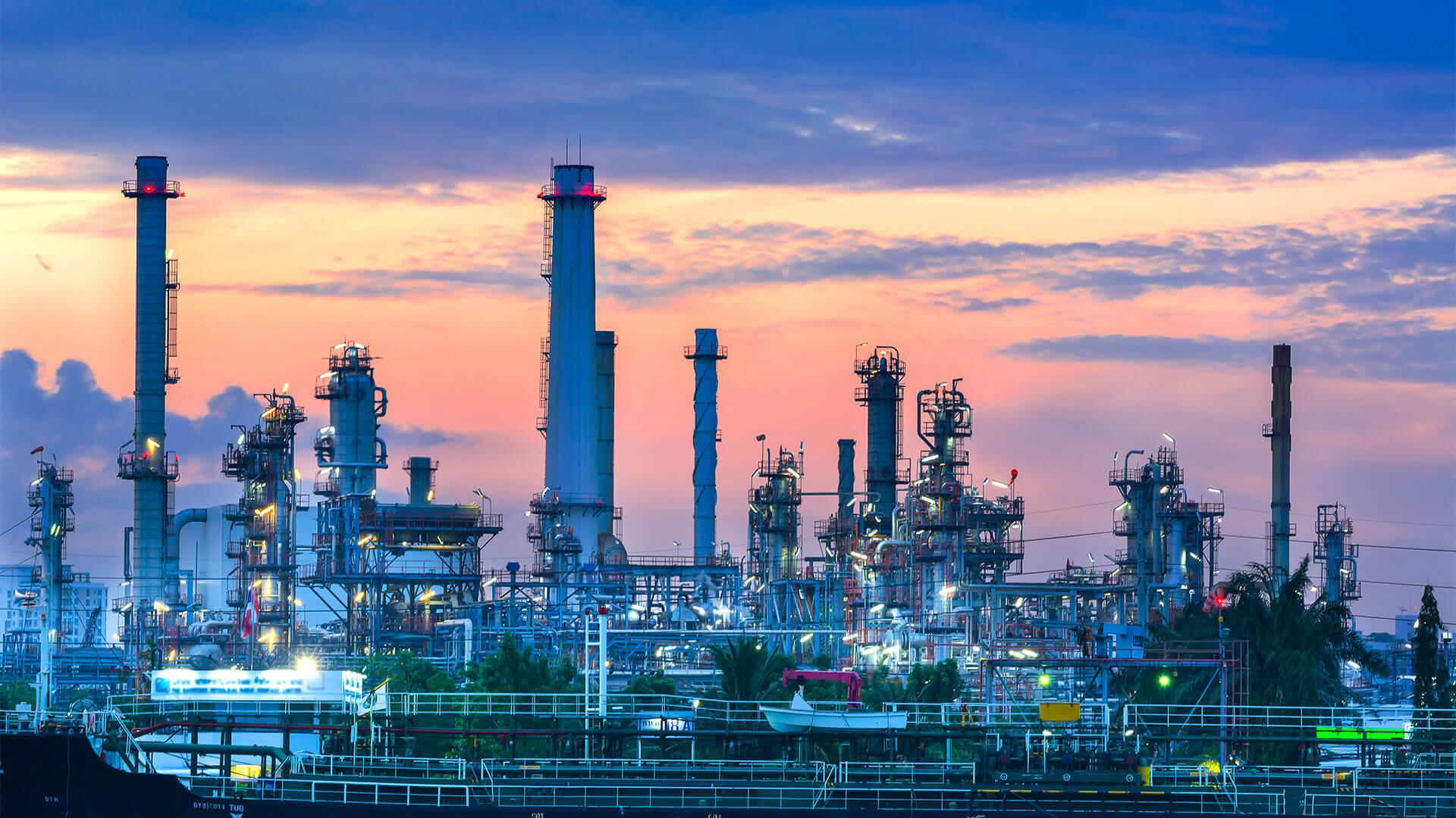 Rivelatori GAS e centrali